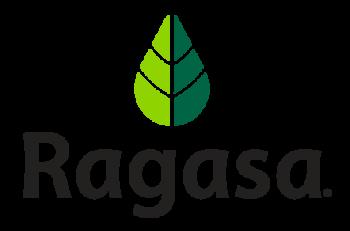 Logotipo Ragasa