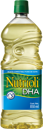 Nutrioli DHA 141x420